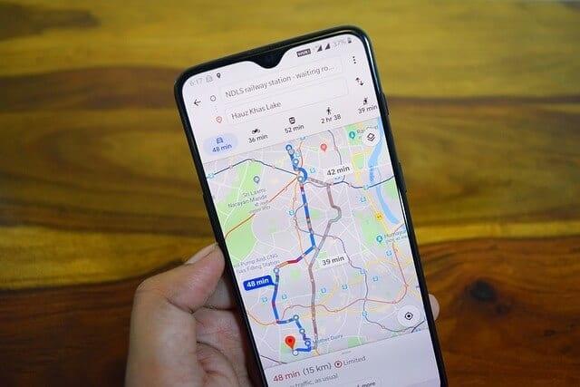 google maps per aumentare prenotaizoni dirette strutture extralberghiere
