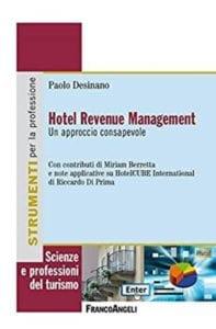 libro revenue management desinano