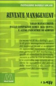 libro revenue management locane