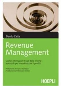 libro revenue management zatta