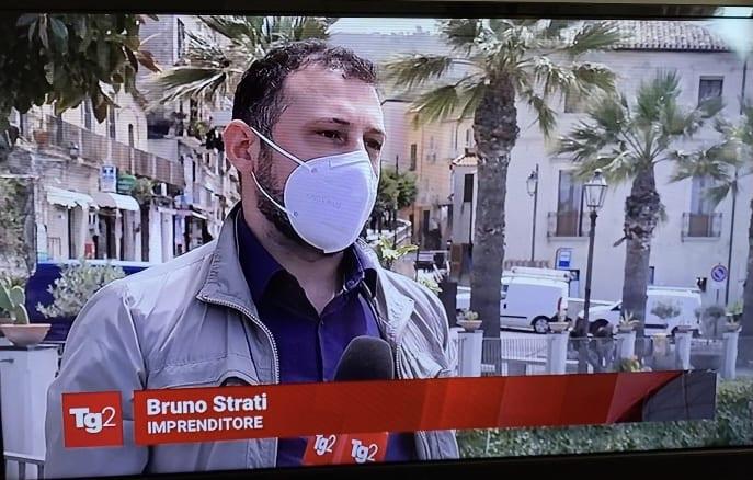 Bruno Strati TG2